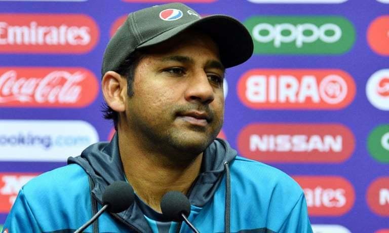 Sarfaraz Ahmed Removed As Pakistan's Test, T20 Captain