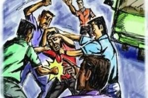 Mob Beats Man to Death in Qazi Gund Bazar