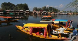 Govt To Spend Rs 2,000 Cr To Upgrade Tourist Infrastructure In J&K
