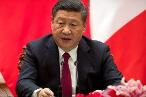 China's Xi Says He's Watching Kashmir Situation