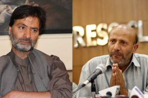 NIA Charge Sheets Er Rashid, Yasin Malik In 'Terror' Funding Case