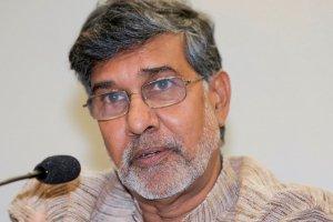 Worried About J&K Kids Just Like Other Children:Nobel Laureate Satyarthi