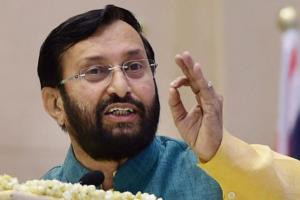 People In Kashmir 'Happy' With Art 370 Abrogation: Javadekar