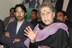 Hold Polls In JK If Confident About Your Decisions: Cong Leader To BJP