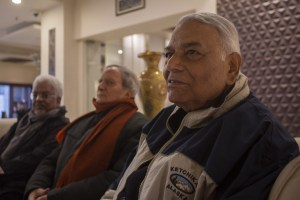 Situation In Kashmir Far From Normal: Sinha After Visit To Valley
