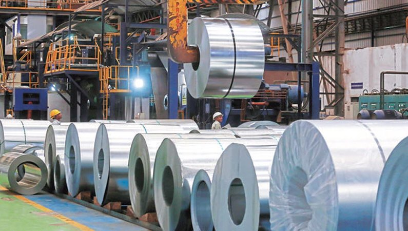 Core Sector Output Shrinks 5.2% In Sept Indicating Severity Of Slowdown