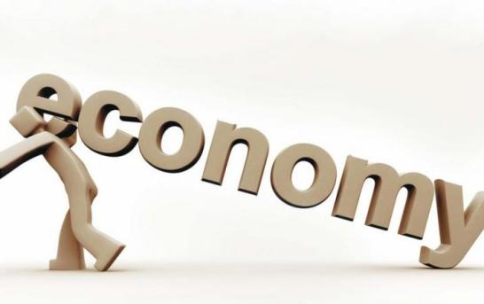 India's Economic Growth Sputters To 4.5%, Weakest In More Than Six Years