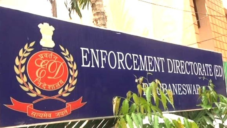 ED Attaches Properties Of 6 Militants