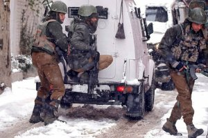 Jaish's Qari Yasir, 2 Associates Killed In Tral Gunfight