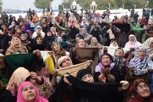 No Friday Prayers At Jamia For 15thWeek; Small Gathering At Hazratbal