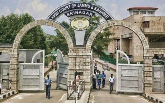 3 Judicial Officers Appointed As Judges Of JK High Court