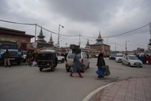 Kashmir Shutdown: Erratic Business Activity On Day 117