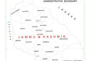 Centre Mulling Option Of Introducing Residency Norms For JK
