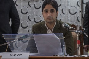 Srinagar Mayor Defeated in a Dramatic Coup D'état