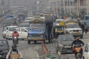 Situation In Valley Inching Back To Normalcy