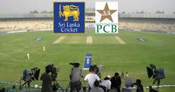 Test Cricket Set to Return to Pak After a Decade With Sri Lanka Series