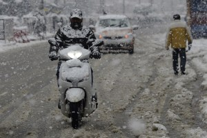 Another Spell Of Snow Likely From Today