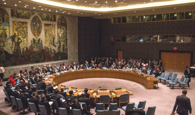 China Defends Raising Kashmir Issue At UNSC