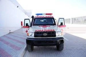 J&K Police Gears Up To Buy Bullet-Proof Ambulances