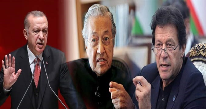 First Diplomatic Debacle For Imran Khan