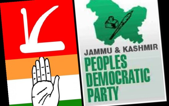Will Kashmir's Mainstream Parties Boycott Future Elections In J&K?