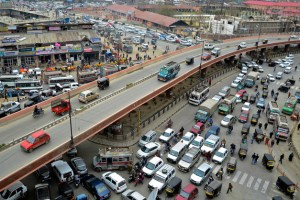 Traffic Terror: Admin Creates Six No Parking Zones In City