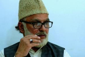 Detained NC Leader Allowed To Offer Funeral Prayers Of Father-In-Law