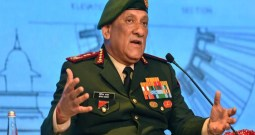 Difficult To Predict War Scenario With Pakistan: CDS Rawat