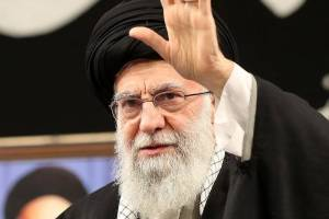 Iran Leader Calls Trump's a 'Clown' with a 'Poisonous Dagger'