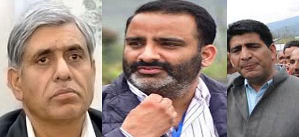 5 More Mainstream Politicians Set Free