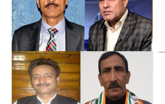 4 More Mainstream Leaders Released