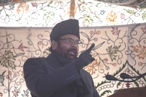 One Lakh Scholarships For J&K Students This Year: Naqvi