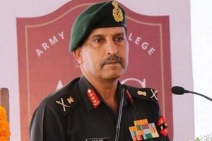 Situation Along LoC, Hinterland Under Control: Lt Gen Saini