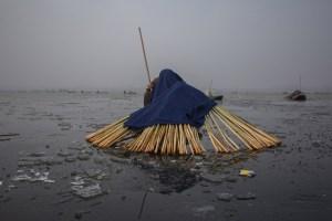 Mercury Slightly Up In Kashmir; Rain, Snowfall Likely