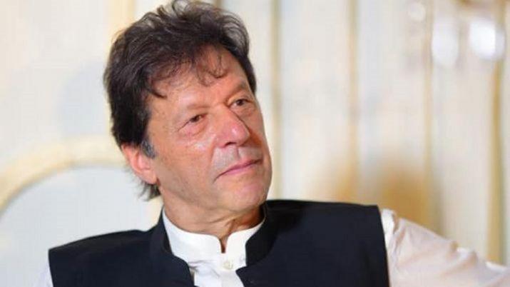 Ready to Accept Independent Kashmir: Imran Khan