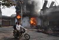 Delhi Violence: Death Toll Mounts To 38
