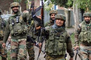 South Kashmir: 3 Militants Killed In Tral Gunfight