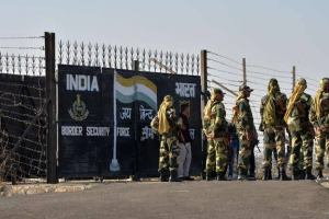 BSF Officer Shoots Self Dead In Kathua