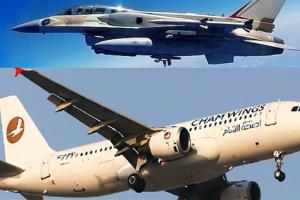 Hiding Behind Passenger Planes, Israel's New Dirty Tactic?