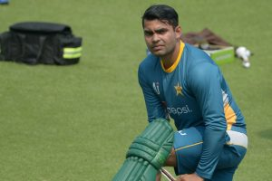 PCB Suspends Akmal Pending Anti-Corruption Investigation