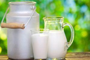 'JK Produces 70 Lakh Litres Of Milk Per Day'