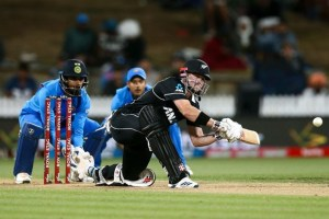 High-Flying Kiwis Inflict First ODI Series Whitewash On India In 31 Yrs