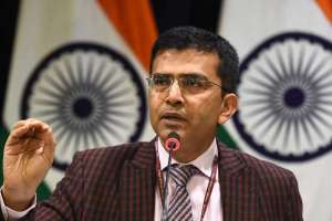 Debbie Ran Sustained Anti-India Campaign: MEA