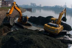 In A First,Outside Companies Earn100 Percent Mining RightsInKashmir