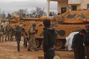 Erdogan Threatens 'Imminent' Syria Operation, Sparks Russian Warning