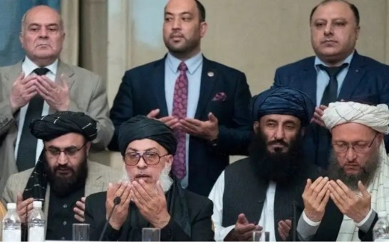 Uncertainty Looms Ahead Of US-Taliban Deal Signing