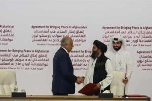 Taliban-US Peace Deal Near Breaking Point