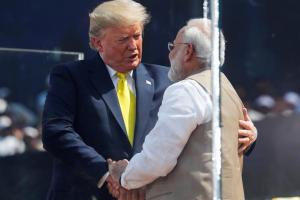India, US In Discussion For A 'Fantastic' Trade Agreement: Trump