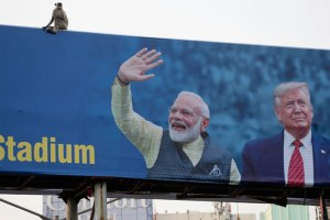 Trump India Visit: Who All Will Be Accompanying The President