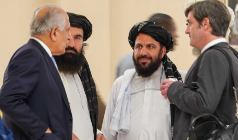 US, Taliban To Sign Peace Deal In Doha On 29th